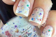 Nails/Girlie Stuff