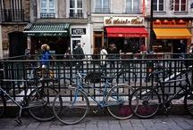 3, 4, 5 & 11eme Paris