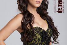 Sunny Leone Tollywood Magazine Photos