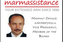 Marm Assistance Executive Member of the Board / Marm Assistance Executive Member of the Board