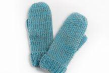 FW18 Gloves
