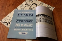 Print & Packaging / by Jonathan Galea