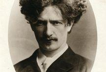 Ignacy Jan Paderewski / Życiorys