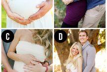 Фотосессии беременных