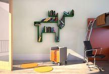 Flex Shelf / Полка, которая даёт себя собрать в том виде, который необходим именно Вам, а не её производителю