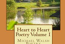 My poetry books /  My collection of over 500 inspiring, entertaining poems enjoys global acclaim. Amazon Book editions of these volumes are beautifully and sumptuously illustrated.  Each will make a fine gift.