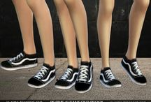shoes femmine