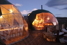 EcoCamp / EcoCamp, Torres del Paine in Patagonia / by HoneyTrek