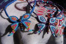mariposa complementos
