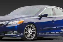 Acura ILX Custom Modified