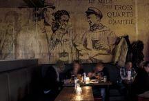 Cafe n restaurant