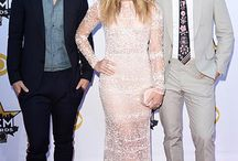 EW ACM Awards 2015 / Photos from the 2015 Academy of Country Music Awards.