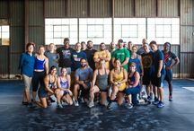 Our Journey. / The life, times, and growth of CrossFit Jääkarhu.