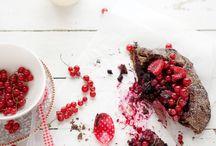 Recipe Book / by Olivia Haughey