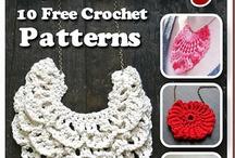 CROCHET EBOOKS