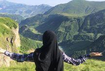 Niqab Syar'i