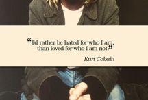 ☆Kurt Cobain♡