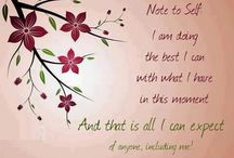 Hapi Quotes / Some days we just need a little inspiration to get the day started and to appreciate what we have!