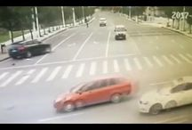 Viral Video - VIDEO - SHOCKING, A Terrible Incident, Car Rammed Deliberately