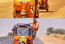 Rickshaw Run / 0