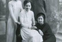 Vietnam in The Past