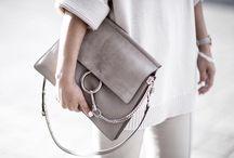 Designer (bag) love