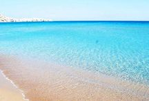 Some of best  beaches in Greece / Discover some exotic beaches in Greece