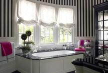 Bathrooms / by D&Y Design Group
