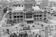 Durban of Old