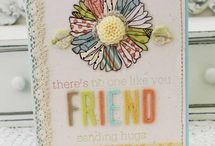 {PTI} Friends 'Til the End / by Judy Stiles