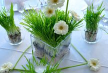 Art floral mariage / Mariages