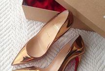 shoe wants