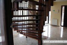 SCARA INTERIOARA DIN LEMN MASIV. SCARA IN SPIRALA, PE VANGURI, CU TREPTE SUSPENDATE PE CORZI / scari interioare, scari interioare lemn masiv, scara din lemn, scari si balustrade din lemn, scari interioare din lemn, modele scari interioare din lemn, balustrade lemn scari interioare, scari din lemn, scari interioare din lemn masiv, scari, din lemn, placare scari interioare cu lemn, amenajari scari interioare, scari din lemn interioare, scari interioare din lemn pret, proiecte case din lemn, cabane de lemn, scari din lemn de interior, casa din lemn, scari din lemn pentru interior