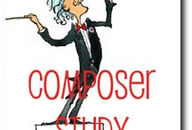 School~ Composers