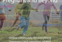 Pregnant and Beyond / Pregnant and Beyond Images