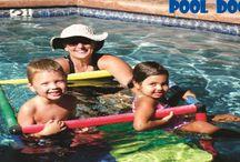Pool Docks