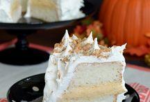 Pumpkin Recipes / by Tammy Miller
