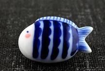 Fish / by Robynne Bailey