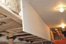 DYI/ Home Improvements / by Stefanie Allen
