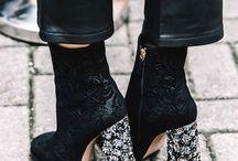 Fot The Feet