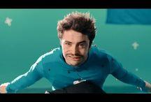 Yapı Kredi Gary ile Metin Reklamı Kamera Arkası - Gary'nin Kaçış Hikayesi