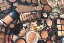 accessories & makeup