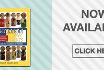 Children's books / Kids books, religious books, religious education