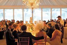 Glitter & Glamour Wedding