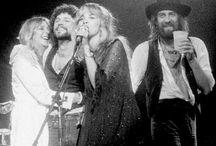 Fleetwood Mac / by Kate Marcel