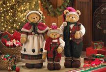 Christmas Decorations & Holiday Decor