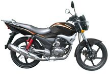 KYMCO Pulsar S 125 / At £1699 this is the perfect value-for-money learner legal motorcycle - and comes with a trusted 2 years manufacturers warranty