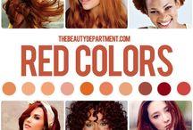 Hair Affair / Hairstyles and -tips