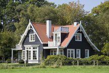 mooie huizen