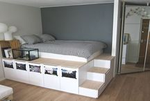 Идеи домашнего декора